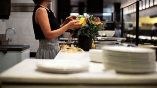 How to Pick Decor for Your Restaurant | Restaurant Business