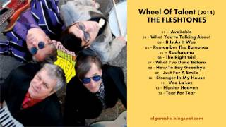 The Fleshtones - Wheel Of Talent (2014) Full