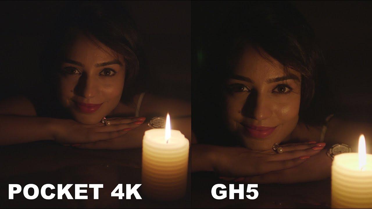 Bmpcc 4k Vs Panasonic S1 Gh5 Vs Sony A7 Iii A7s Ii Vs Nikon Z6 Shootout