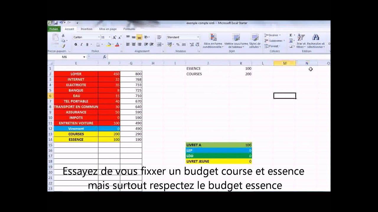 Favori Vidéo ASTUCES: GERER SES COMPTES - YouTube WD17
