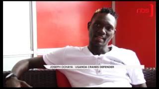Ochaya; Uganda Will Qualify to AFCON