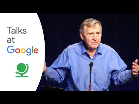 """Graham Allison: """"Destined for War: Can America and China Escape [...]""""   Talks at Google"""