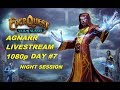 LET'S PLAY EVERQUEST -Agnarr - Najena - DAY #7 (1080p)