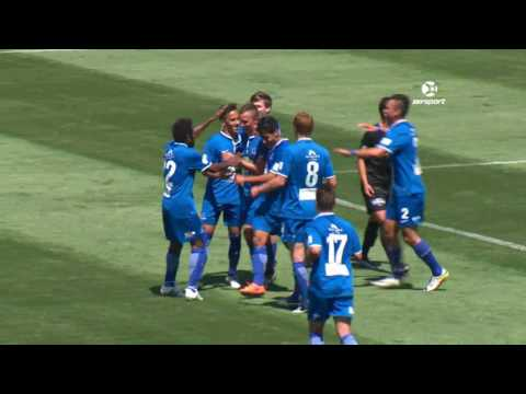 Stirling Sports Premiership Round 13 | Hamilton Wanderers 2 - 4 Team Wellington