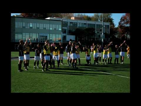 Benedictine College - Mens Soccer Season 2009 - HAAC Champions