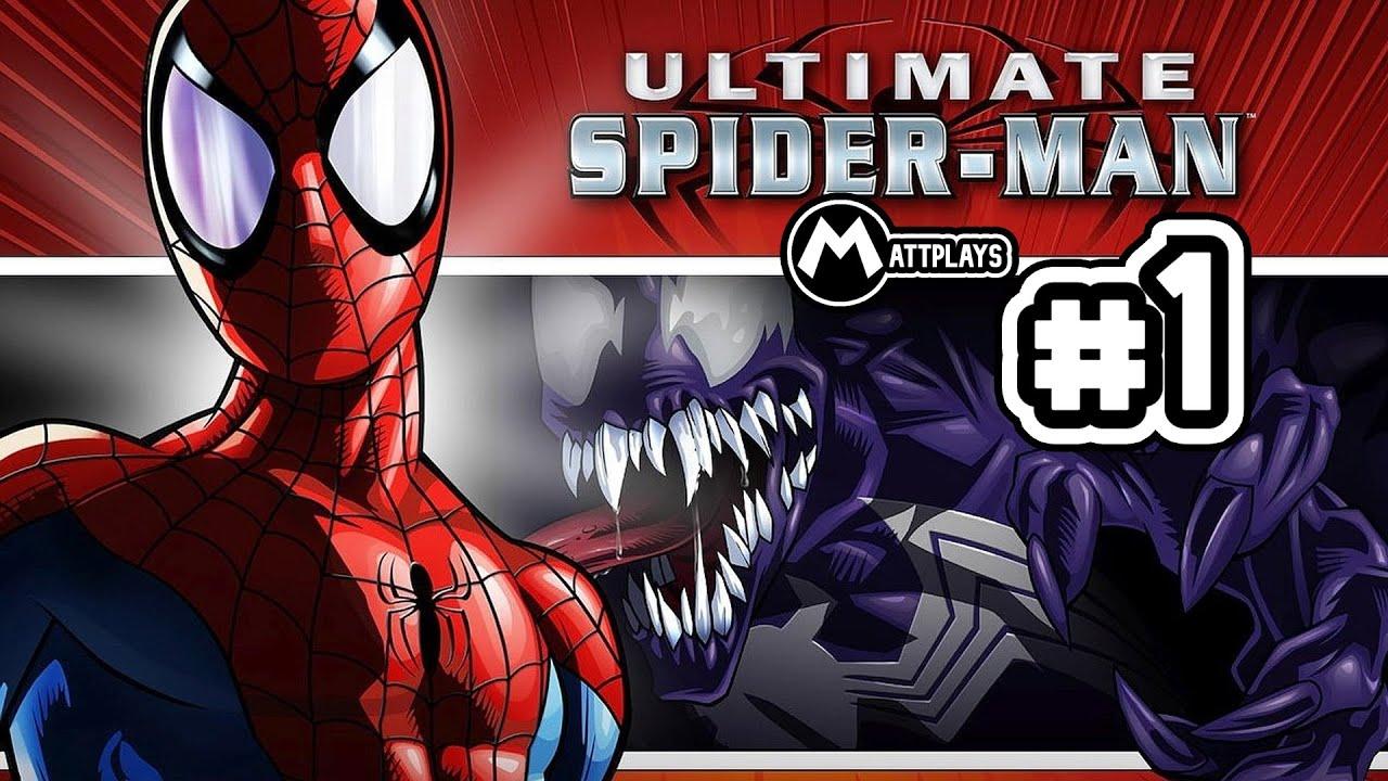 Image result for Ultimate Spiderman