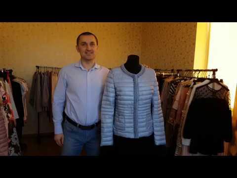 053 - Ольга Никишичева. Куртка на зиму - YouTube