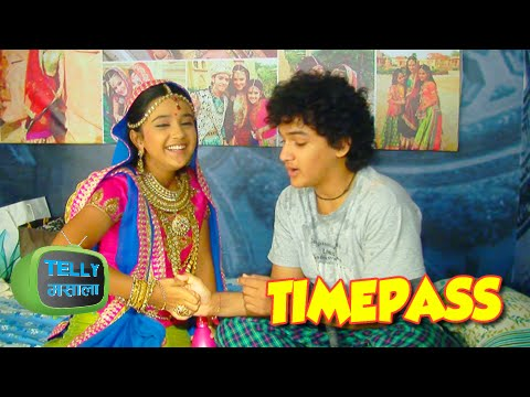Faisal Khan & Roshni Walia Funny Behind The Scenes | Sony TV | Maharana Pratap