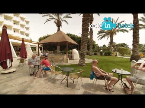 Crown Resorts Horizon 4* (Краун Резортс Хорайзон) - Paphos, Cyprus (Пафос, Кипр)