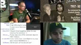 NSFW 141 - Aftershow - Queen of the Internet