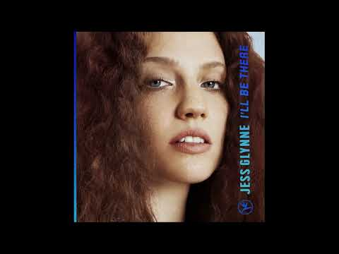 JESS GLYNNE - I'LL BE THERE [ Lowdey Remix ] ft. Màj3