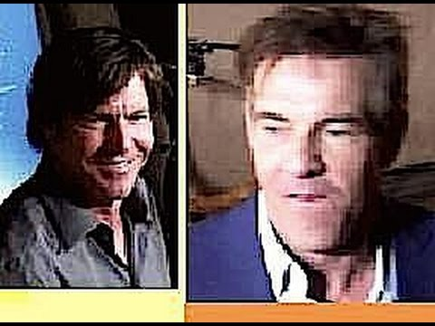Before & After: DENNIS QUAID shows off amazing new brow lift