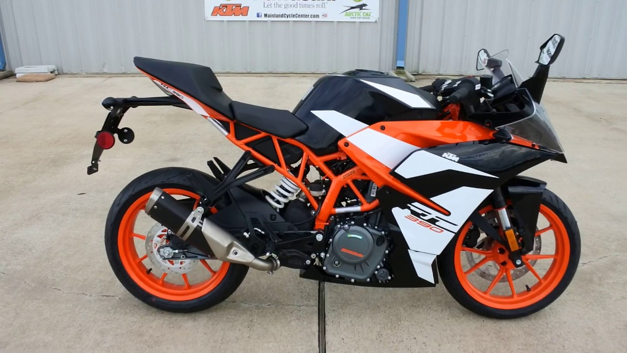 5 499 2017 ktm rc 390 overview and review youtube. Black Bedroom Furniture Sets. Home Design Ideas