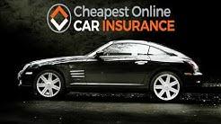 Cheapest Online Car Insurance