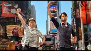 9月28日公開、クドカンが脚本を担当する映画「謝罪の王様」 竹野内豊に...