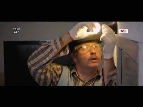 Мент в законе 6. 1 серия (2013) Детектив, боевик сериал