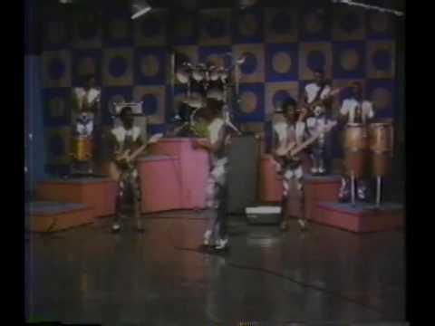 Tabou Combo 1978 Santo Domingo Television