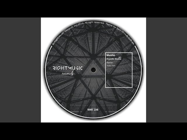 Hypnotic Module (Miro Dark Remix)