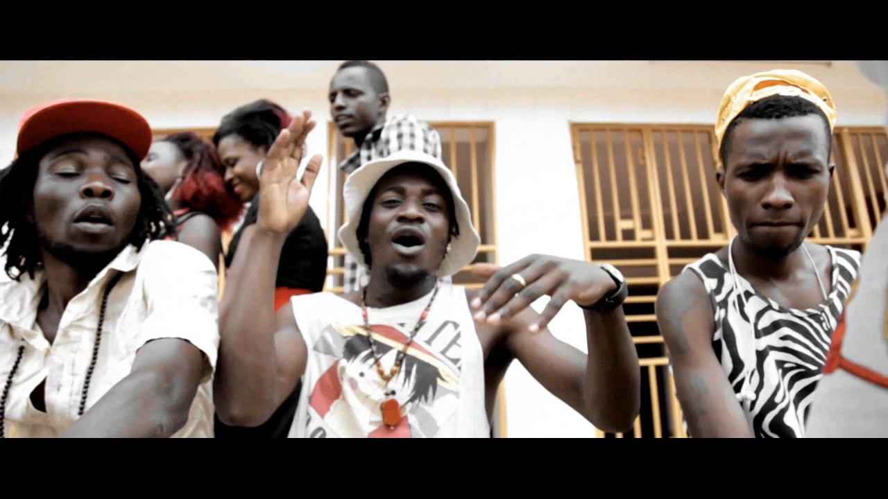 Download Anayinama by Marvarous B Official Video