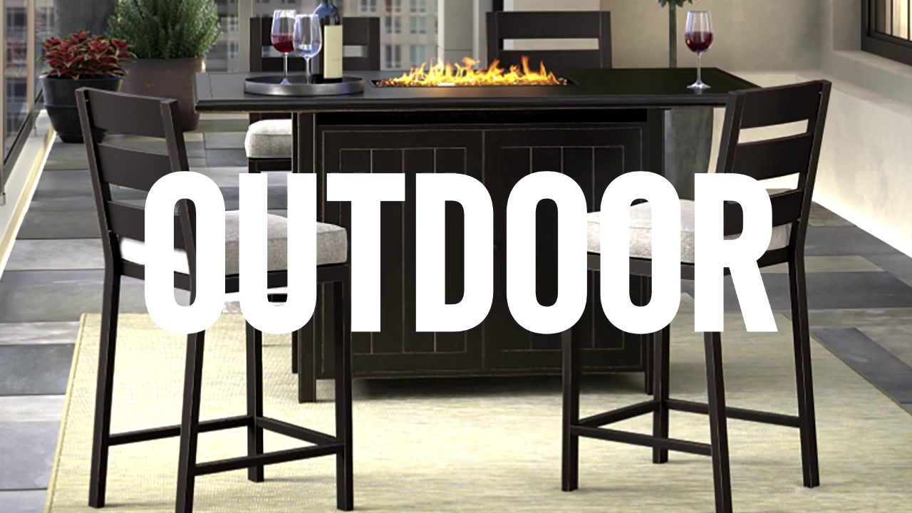 Outdoor And Patio Furniture Homemakers 2019 Youtube