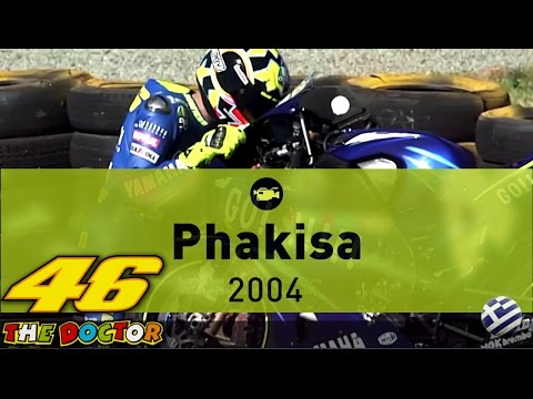 Valentino Rossi The Game Historic Events - NEW TEAM, OLD HABITS (Simulation/Pro)   MotoGP Greek