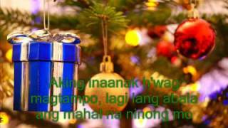 paskong pinoy best tagalog christmas songs medley lyrics