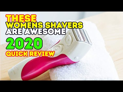 The Top 10 Pros And Cons Of remington lady shaver. hqdefault