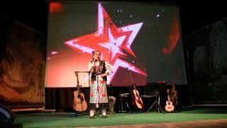 MĂCELARU ANDRA -BRAN MUSIC FEST 2019