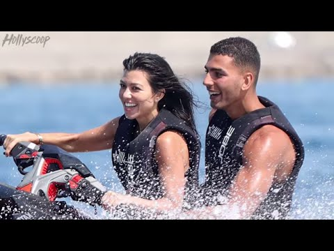 Kourtney Kardashian Preps For Baby Number 4 With Younes Bendjima By Freezing Eggs