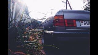 BMW E34 - ПЕРЕВАРИЛИ ПОРОГИ l СОСТОЯНИЕ ДНИЩА | Ремонт и Обслуживание | НАНЕСЛИ АНТИДОЖДЬ
