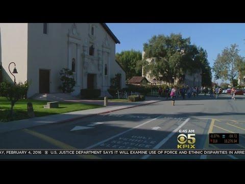 Santa Clara University Offering Vaccinations To Prevent Meningitis Spread