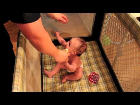 Developmental Milestones- Infants