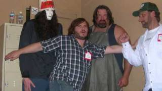 Video Tenacious D talks about Buckethead download MP3, 3GP, MP4, WEBM, AVI, FLV Agustus 2018