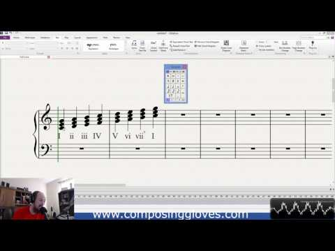 Music Theory From the Ground Up 49.3 - Roman Numeral Analysis