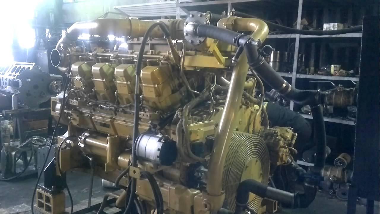 Комплект запчастей для капремонта двигателя CDA CDAB CDAA