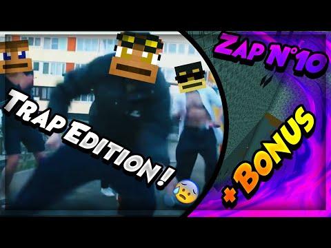 [NATIONSGLORY] ZAP N°10 Trap Edition + Bonus :D