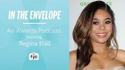 In the Envelope: An Awards Podcast - Regina Hall