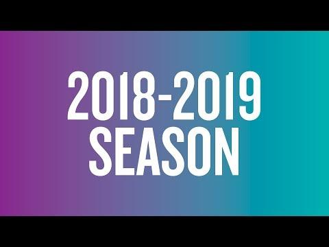 2018-2019 Season | Huntington Theatre Company