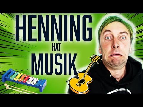 Hardstyle Henning im Musikunterricht🔊🎧