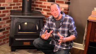 Wood Burning Stoves - 5 Quick Tips - Burning Clean & Green