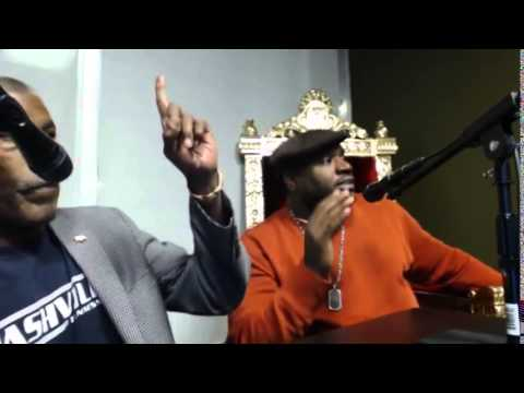 10-14-2014 The Corey Holcomb 5150 Show - Athletes & Losing Your Virginity