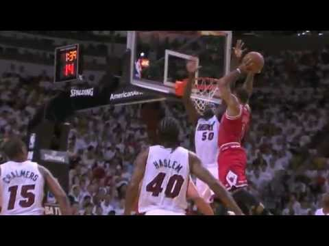 NBA Stars Going H.A.M.