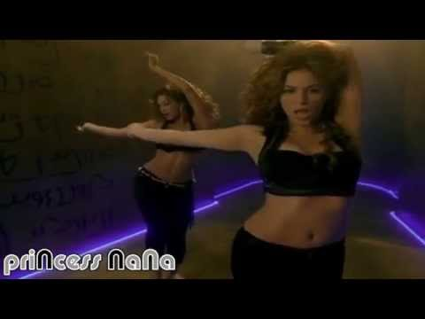 Beautiful Liar  Beyoncé & Shakira