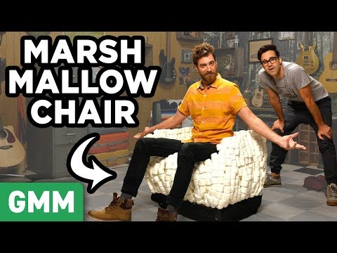 Download Youtube: Will It Chair?