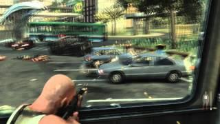 Max Payne 3 - Gameplay