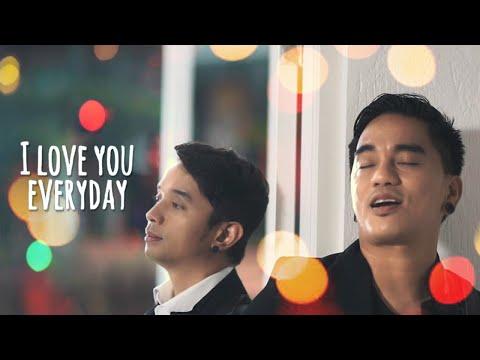 Unduh lagu Enda & Oncy – I Love You Everyday | Official Music Video Mp3 gratis