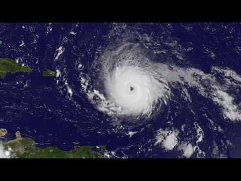 Watch Hurricane Irma's path