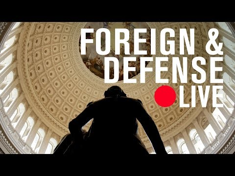 Global views on democracy: Losing faith in the democratic ideal? | LIVE STREAM