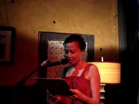 Wah Ming Chang reads at Sunday Salon (June 08)