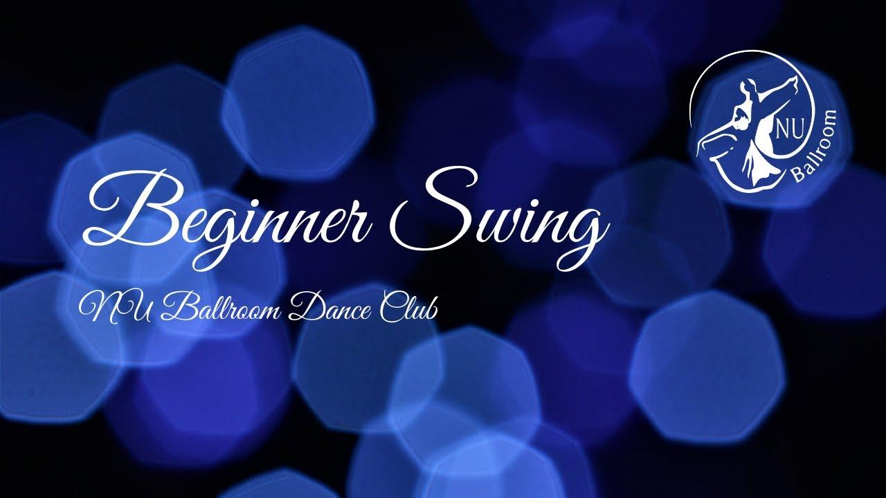 Beginner American Swing